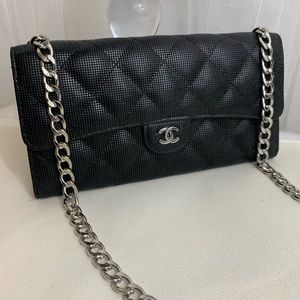 Chanel Flap wallet on chain
